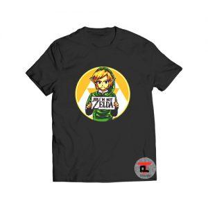 Dude I'm Not ZELDA Viral Fashion T Shirt