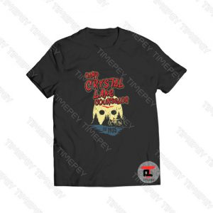 Camp crystal lake counselor est 1935 Viral Fashion T Shirt