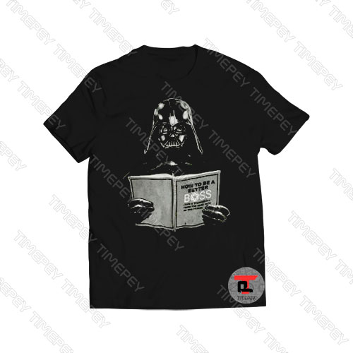 Darth Vader Star Wars How to be a Better Boss