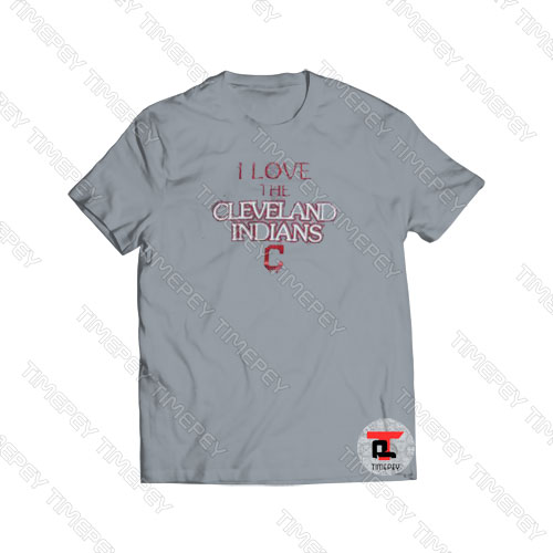 I Love The Cleveland Indians