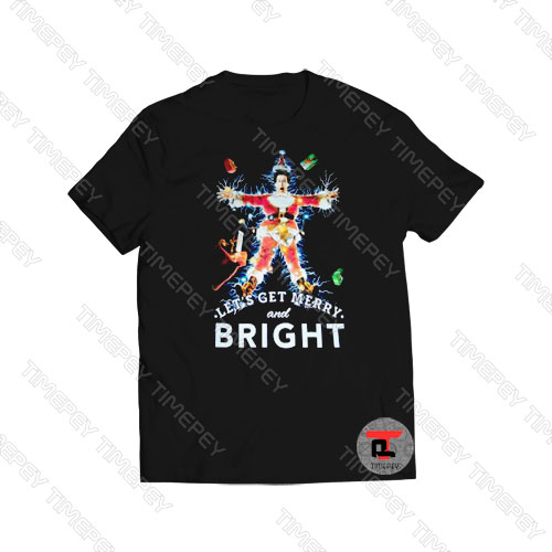 National Lampoons Merry and Bright