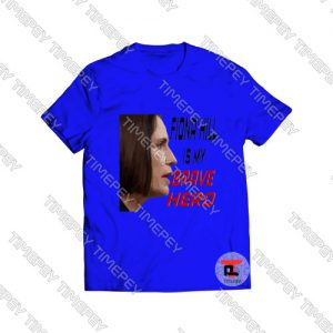 Fiona Hill is my brave hero Viral Fashion T Shirt