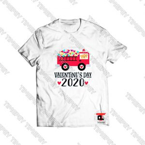 Valentines Day 2020 Viral Fashion T Shirt