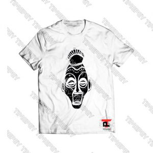African Viral Fashion T Shirt