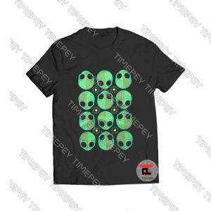 Alien Viral Fashion T Shirt