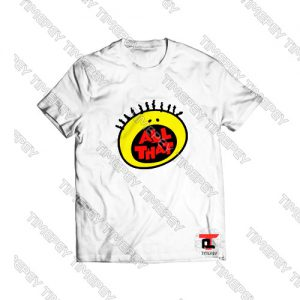 All that Viral Fashion T Shirt