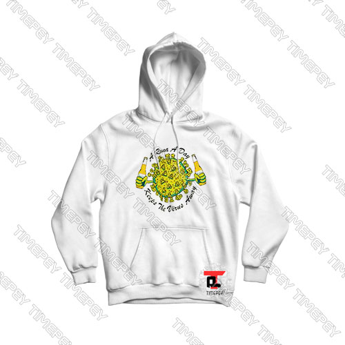 A-Rona-A-Days-Keeps-The-Virus-Away-Hoodie