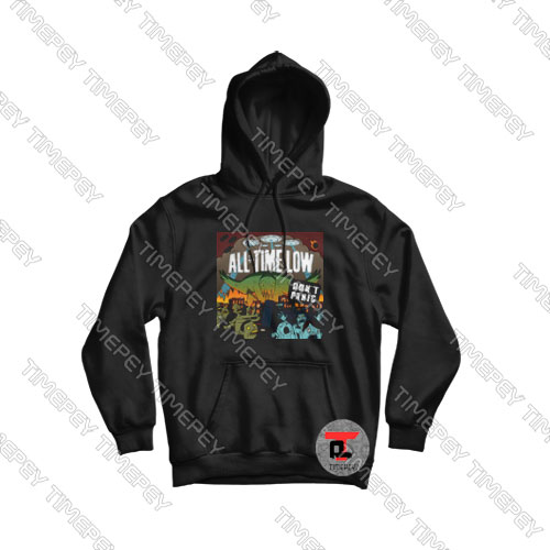 All-Time-Low-Don't-Panic-Hoodie