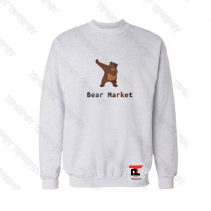 Bear Market Sweatshirt