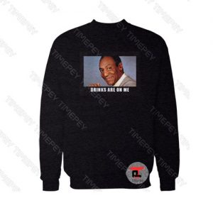 Bill Cosby Sweatshirt