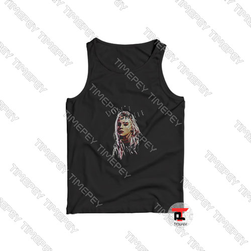 Billie-Eilish-Don't-Smile-At-Me-Tank-Top