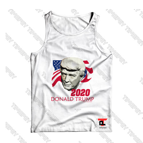 Donald Trump 2020 Tank Top