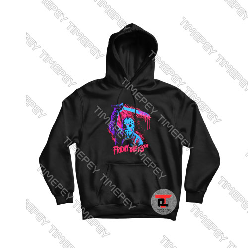 Friday the 13th Jason Voorhees Shirts Hoodie