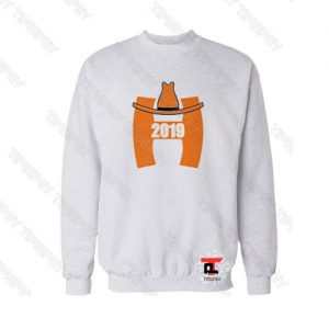 Houston Rodeo Weinstein Sweatshirt