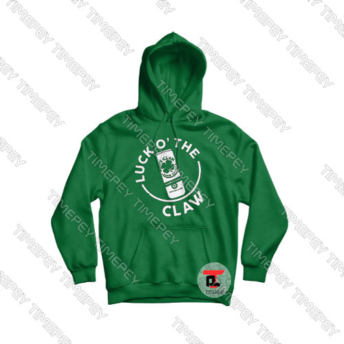 Luck-O'-The-Claw-Hoodie