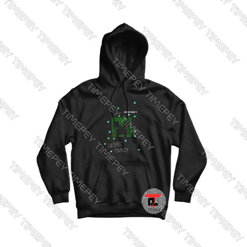 Minecraft-Creeper-Game-Over-Hoodie