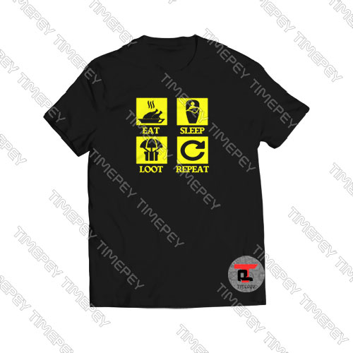 Battlegrounds Air Drop T -Shirt