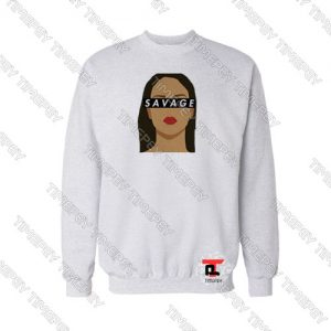Rihanna Savage Sweatshirt