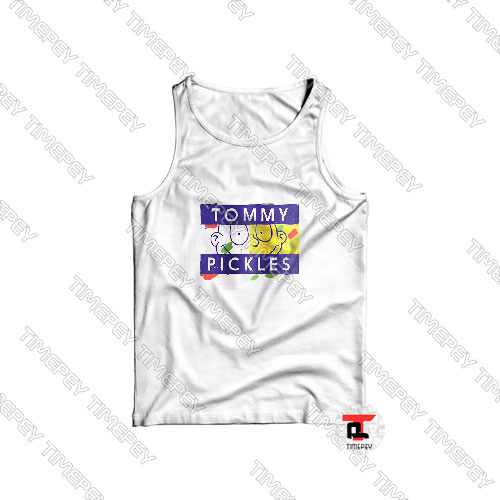 Tommy Pickles Hilfiger Tank Top