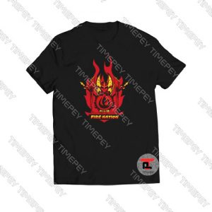 Avatar Fire Nation T-Shirt