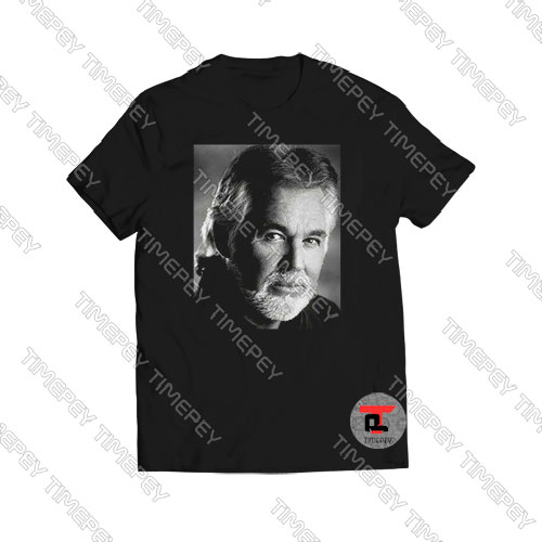 Kenny Rogers The Greates T-Shirt