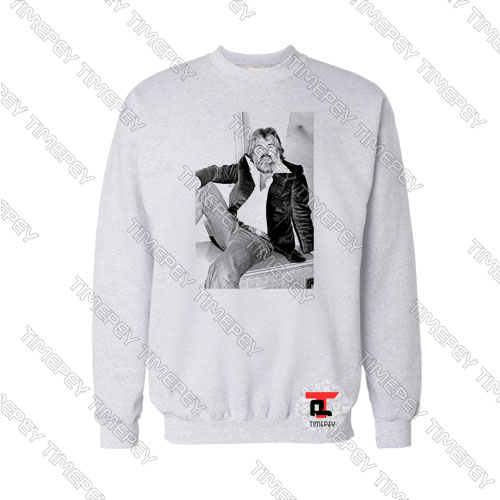 Kenny Rogers the Gambler Sweatshirt