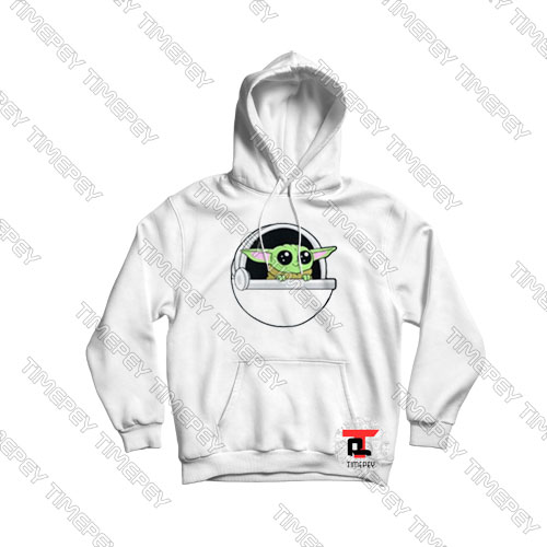 The Child Mando Hoodie