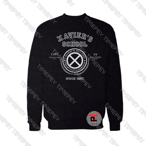 Xavier Institute X Mansion Sweatshirt