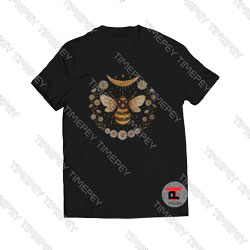 Honey-Moon-T-Shirt-For-Women-and-Men-S-3XL