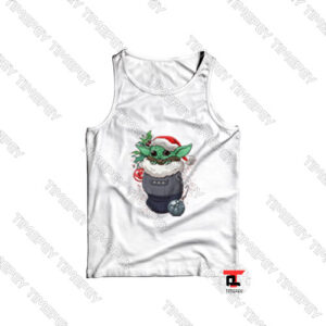 Stocking-Stuffer-Baby-Yoda-Tank-Top-Christmas-S-3XL