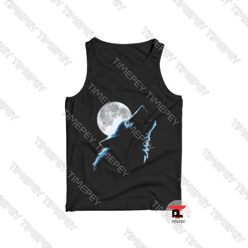 Wolf-Full-Moon-Tank-Top-For-Women-and-Men-S-3XL