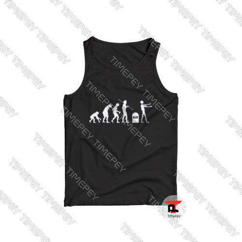 Zombie-Evolution-Tank-Top-For-Women-and-Men-S-3XL