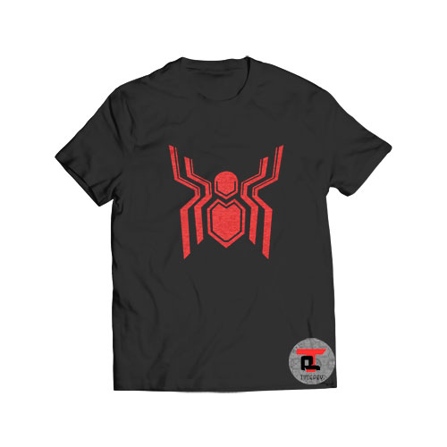 Spider Man 3 Homesick T Shirt New Movie 2021 S-3XL