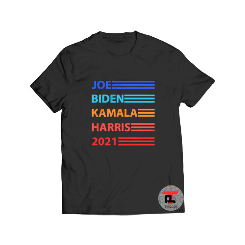 Vintage Joe Biden Kamala Harris T Shirt For Men And Women S-3XL