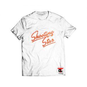 1980s Shooting Star T Shirt