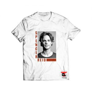 Dr Spencer Reid T Shirt