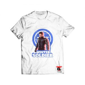 Marvel The Falcon And The Winter Soldier T Shirt