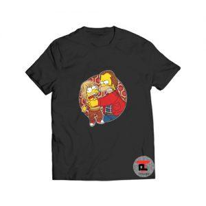 Bart Little Torrance T Shirt