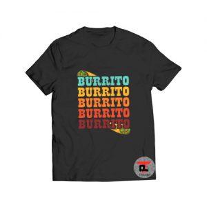 National Burrito DayT Shirt