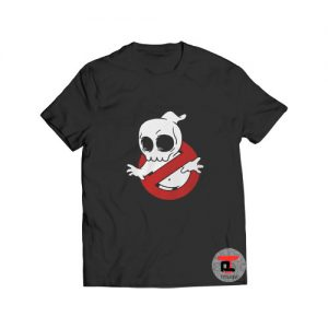 Skull buster T Shirt