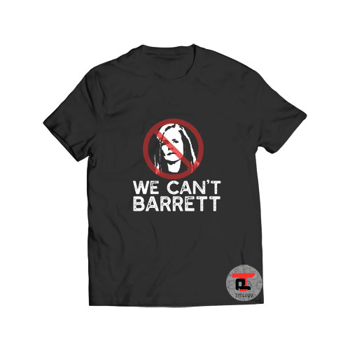 We Can'T Barrett Supreme Court Justice Amy Coney T Shirt