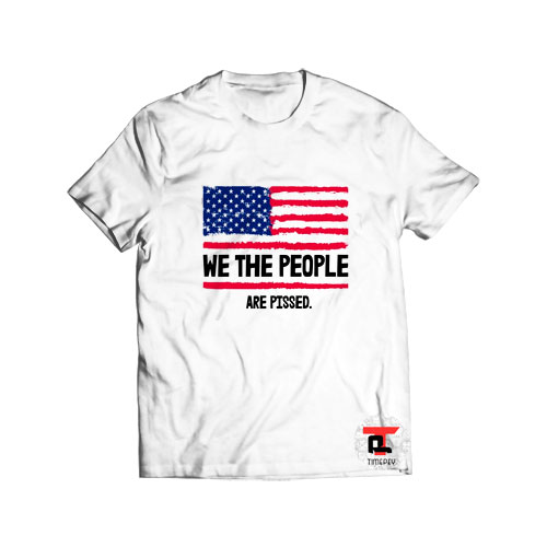 We The People Republican American Viral Fashion T Shirt