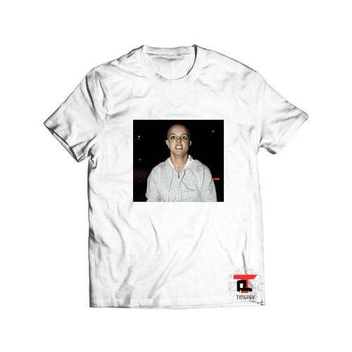 Britney Spears Shaved Head Viral Fashion T Shirt